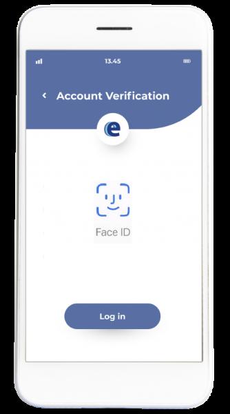 account verification V1-01